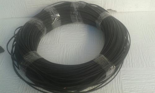 Cable Intemperie Telef Ramal Tipo F1 Nuevo
