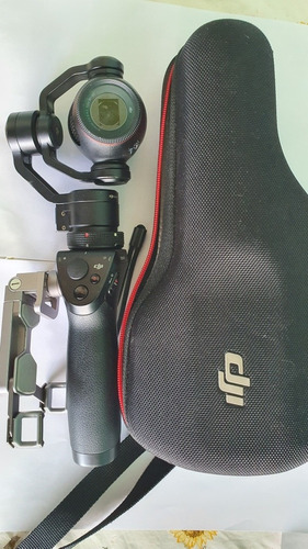 Câmera Profissional Dji Osmo Plus 4k