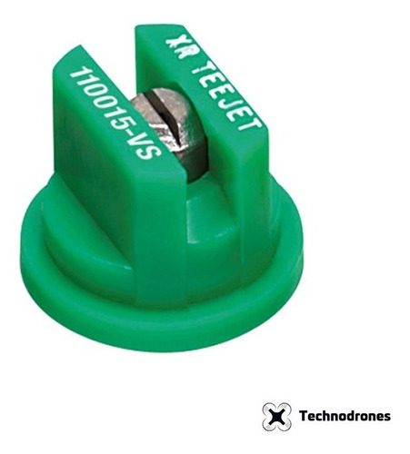 Agras Mg-1-s-p-t16 - Teejet Hollow Cone Spray - Xr110015-vs