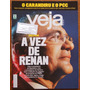 Revista Veja Nº 2498 5 Out 2016 Renan Calheiros Westworld