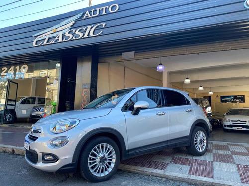 Fiat 500x 1.4 T  Pop Año 2018 Con 18000 Km Auto Classic