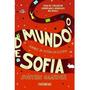 Livro O Mundo De Sofia Romance Da História Da Filosofia