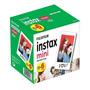 Filme P/ Instax Mini 8 9 7s 90 Polaroid 300 C/ 60 Fotos