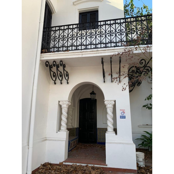 Alquiler Casa - Belgrano