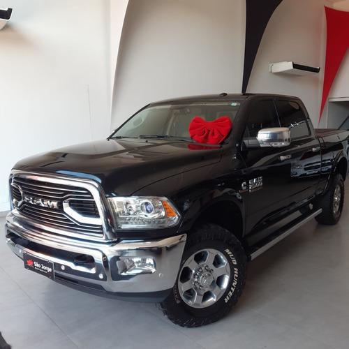 Dodge Ram Laramie 2500 6.7