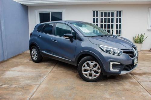 Renault Captur 2018