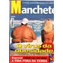 Manchete Ronaldinho Elba Ramalho Lars Grael Junho De 1999