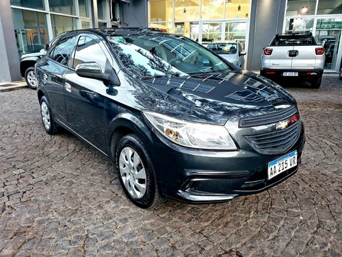 Chevrolet Prisma 1.4 Lt Mt 4pts. 2016 53.000km Fcio. T/usado