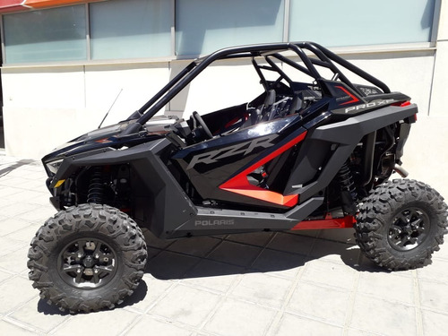 Polaris Rzr 1000 Pro Xp Ultimate 2021 No Maverick Usd Bill