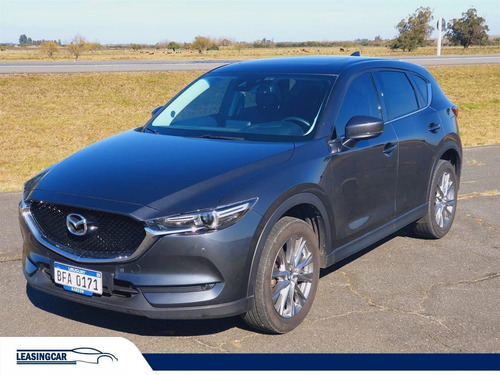 Mazda Cx-5 Awd 2.5 Extra Full 2018 Impecable!