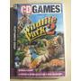Cd Games Wildlife Park 2 Jogo Completo Total Portugues Novo