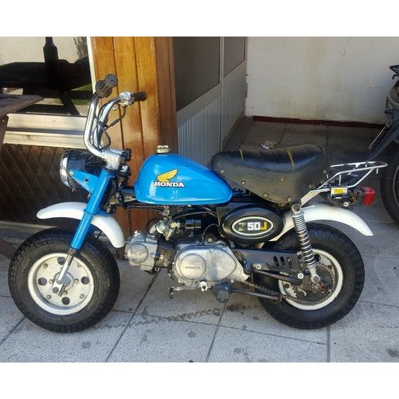 Honda Z50j Z50r Monkey