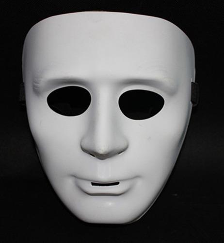 La Máscara Jabbawockeez Cabin,  Te La Llevamos Hacia Ti