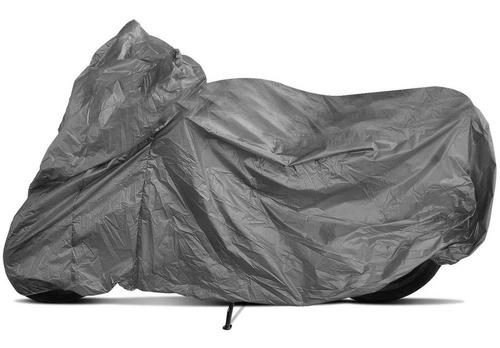 Capa Para Cobrir Moto Impermeavel