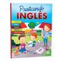 Livro Cartilha De Alfabetização Praticando Inglês