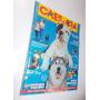 Revista Cães & Cia Fevereiro 2003 Pit Bull Husky Siberiano