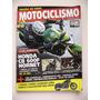 Revista Motociclismo Ano 14 Nº 164 Ago 2011 Honda Cb