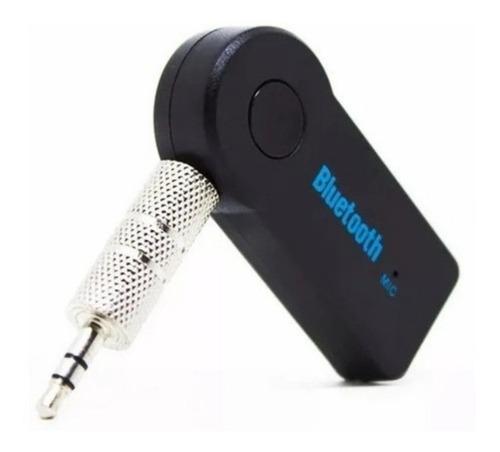 Adaptador Receptor Bluetooth P2 Música/bateria Recarregável