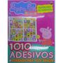 Superlivro Peppa Pig 1010 Adesivos Atividades / 2015