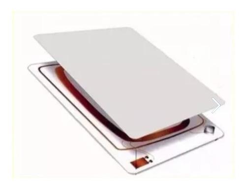 Carnet Pvc Imprimible Epson Inkjet Rfid Proximidad 125 Khz