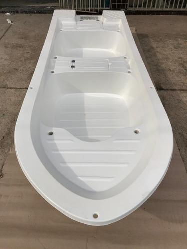 Barco Bote Lancha Fibra Onix 350 Casco Duplo Promoção !!!