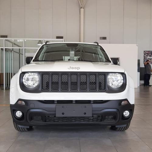 Jeep Renegade 1.8 Sport At6 - Gencosa
