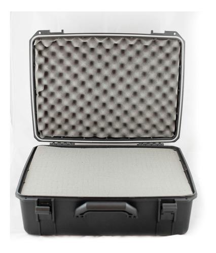 Hard Case 50cm Mp0050 Maleta Grande Fotografia Airsoft Edc