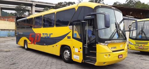 Ônibus Rodoviário Revisado E A Pronta Entrega
