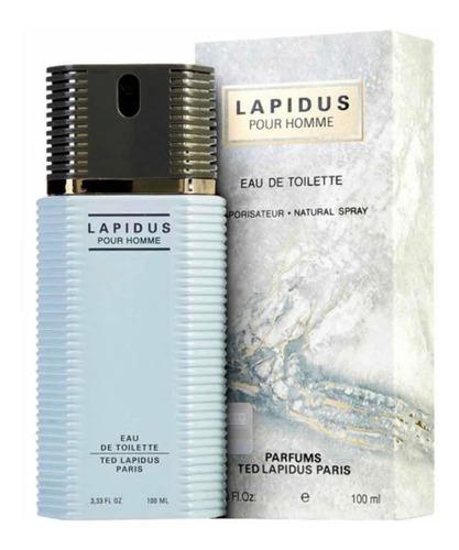 Lapidus Pour Home 100 Ml