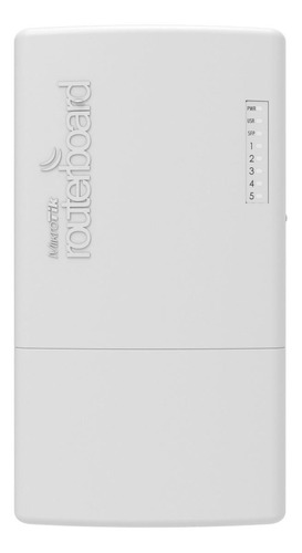 Router Mikrotik Routerboard Powerbox Pro Rb960pgs-pb  Blanco