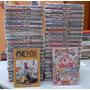 One Piece Coleção De Mangas 1 Ao 83 Completo (tenho Avulsos)
