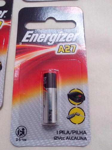 A27 Energizer