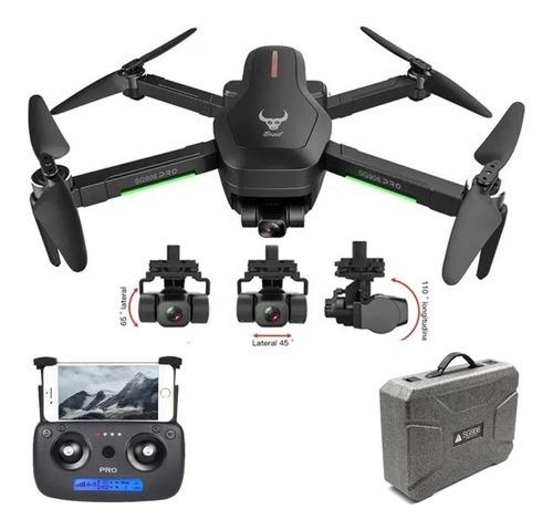 Drone Sg906 Pro 2 Com Gimbal De 3 Eixos Camera 4k Lançamento