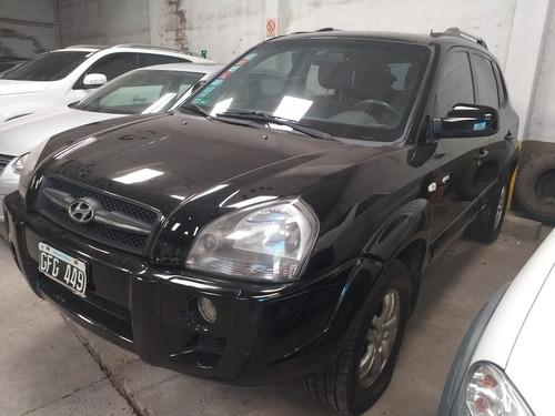 Hyundai 4wd  Tucson