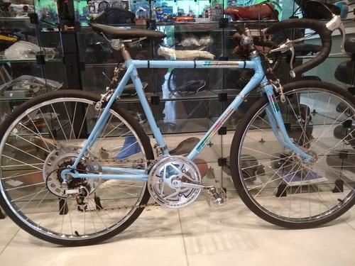 Bicicleta Caloi Jovem 10 Marchas Aro 24  Cambio Suntour