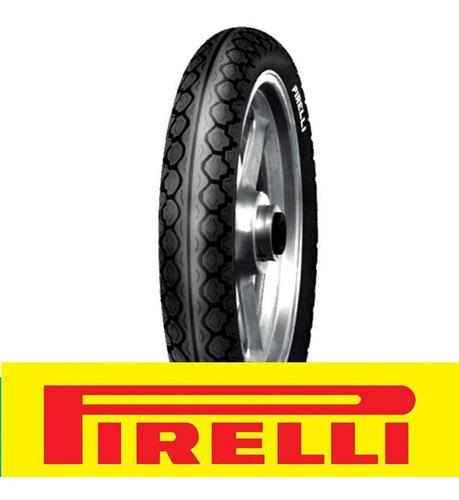 Cubierta 80/100-14 Mandrake Mt15 Pirelli