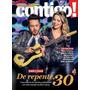 Revista Contigo Ed. Especial Sandy E Junior Nossa História