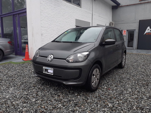 Volkswagen Up! 2014 1.0 Move Up! 75cv 5 P