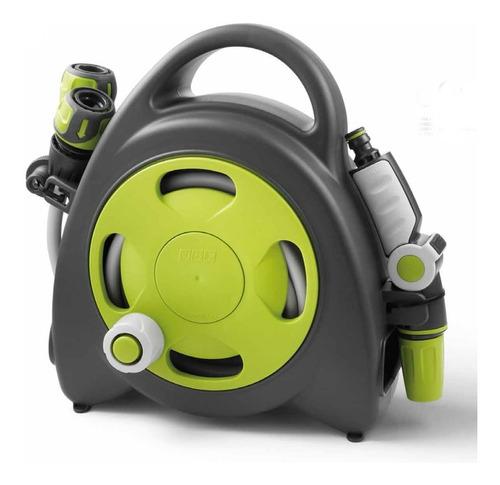 Mini Enrollador Manguera Aquabag 11,5mts Gf265606 Aquaflex