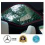 Persiana Cortina Toldo Teto Solar Mercedes Cla