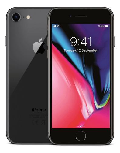 iPhone 8 Space Gray ( Preto) + Brindes