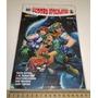 Scooby Doo Apocalipse Volume 4 Graphic Novel Novo