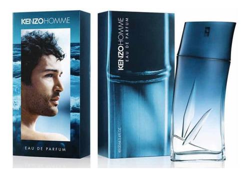 Kenzo For Homme Edp Perfume Importado!.
