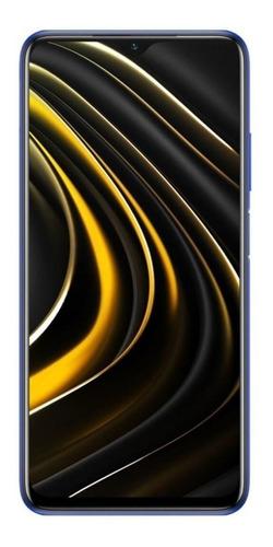 Xiaomi Poco M3 Dual Sim 64 Gb Azul Molón 4 Gb Ram