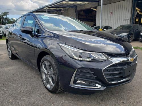 Chevrolet Cruze 4 Puertas Ltz At 2021