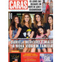 Caras 1172: Daniela Mercury / Malu Verçosa / Mariana Goldfar