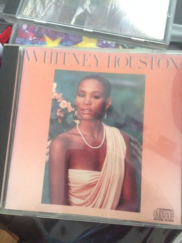 Whitney Houston - Take Good Care Of My Heart - Made In Usa