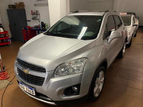 Chevrolet Tracker Ltz Automatica 2014