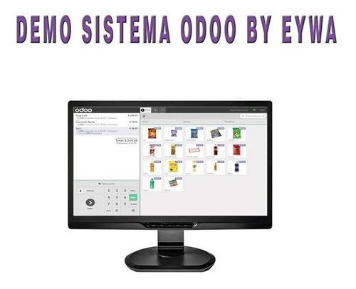 Demo - Software Programa Gestion Para Restaurantes