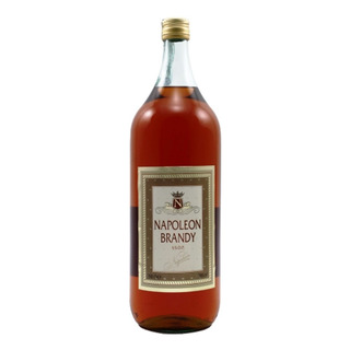 Brandy Napoleon Vsop Italiano Botellon 2000cc Envio Gratis